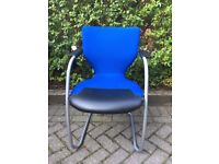 14x Meeting Room Chairs