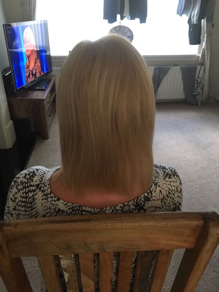 Fully Qualified Hair Extension Technician In Wallsend Tyne And