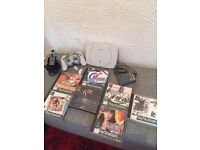 Psone With 7 Games