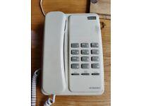 Simple Landline phone in working order