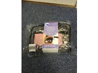 Vanity /Makeup Bags New Sealed 3 In Total