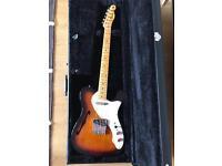 Fender American Vintage Reissue '69 Telecaster Thinline