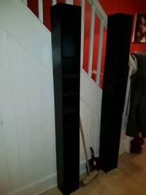 DVD CD tall units