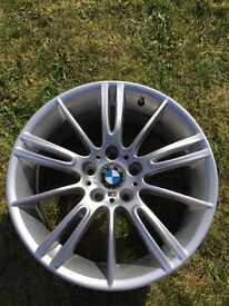 Alloy BMW
