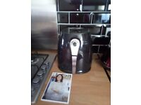 Air Fryer and Cooker