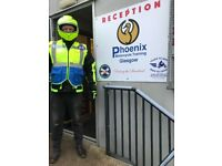 Motorcycle Lessons Instructor Ratio 2 to 1 CBT ,DAS,Advanced Only £99 !!! Phoenix Glasgow