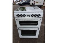 STOVES NEWHOME SN600SIDLM 60cm FULL GAS COOKER 07951551712
