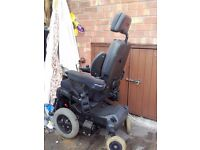 Genie Electric wheelchair for spares or repair