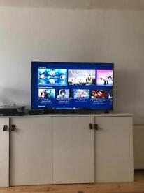 47 inch LG 3D Smart TV