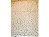 Lovely wool rug for sale
