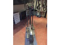 V-Max MPE Magnetic Elliptical Cross Trainer - electronic display, great condition