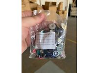 NEW boxes of craft buttons RRP £139.80 (READ DESCRIPTION)