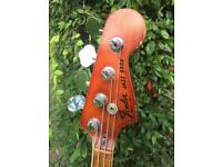 For Sale: Fender 70's Jazz Bass