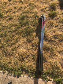 Wilson fat shaft irons