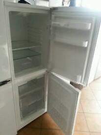 Fridge freezer beko