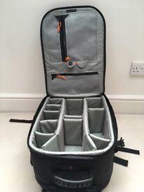Pro Runner 450 AW - Lowepro camera rucksack