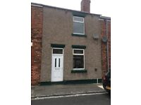A well presented two bedroom home located in Faraday Street Ferryhill, NO BOND, DSS WELCOME