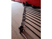 Dunlop Full Set Golf Clubs / Driver, 3-Wood, Hybrid, 4-PW, SW, 60°W, Putter