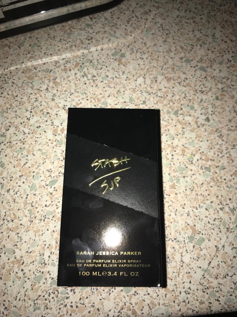 Bnib sjp perfume