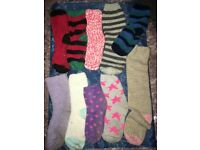 Sock Drawer Clearout!