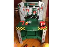 Workbench and tools £15ono
