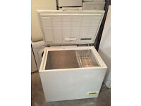 Big Zanussi Nice Chest Freezer Fully Working with 3 Month Warranty