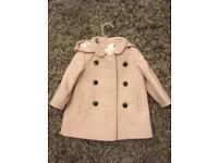 f21e5966f758 Girls winter coat in Scotland