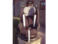 Maxi Cosi Tobi Origami Black car seat