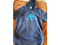 Medium Adidas Male Jumper
