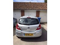 vauxhall corsa 1.4 16v Club 5dr automatic,Well Looked After, for sale