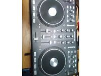 NUMARK MIXTRACK PRO - 90 OR BEST OFFER Fully working condition, only lightly used -