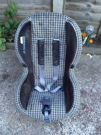 MAXI COSI CHILD CAR SEAT 9-18KG