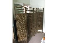 Excellent Condtion Room/Work Divider