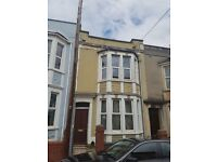 Newly refurbished 3/4 bedroom house available to rent in St Pauls