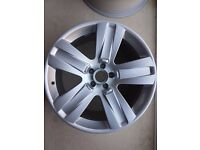 BENTLEY ALLOYS AS NEW!! 19X9J WHEELS - CONTINENTAL GT GTC VAG AUDI VW MERC ROTIFORM BBS