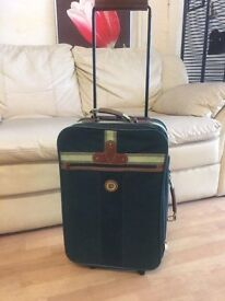 CABIN SUITCASE FOR SALE-SIZE 52CM X 36CM X 18 CM-ON WHEEL
