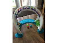 Fisher Price Smart Touch Play Set excellent condition rrp £49.99