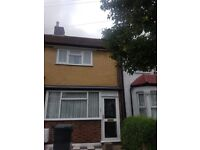 2 Bedroom house inclusive of bills but excluding council tax