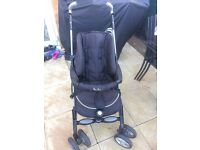 Silver Cross 3D Pram and Pushchair Travel System (Used & in good condition)