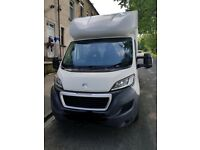 Man with Van, Last Minute Deal Available Excellent Service 24/7 Available