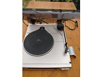 Sony PS-J10 Turntable