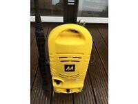 AA Electric Pressure Washer