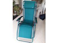 Reflexology La Fuma chair