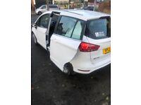 Ford b max titanium 2013 £20 year road tax, low Milage long mot 60 Mpg bargain
