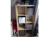2x4 Storage Unit