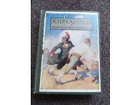 Kidnapped. The Adventures of David Balfour by Stevenson, Robert Louis c1913