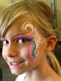 🌟 Fun-Tastic Party Entertainer🌟 Face Painter🌟Glitter Tattoo 🌟 Entertainment 🌟Ballon Modelling