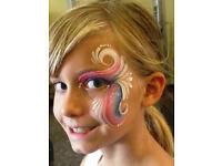 🌟 Fun-Tastic Party Entertainer🌟 Face Painter🌟Glitter Tattoo 🌟 Entertainment 🌟Ballon Modelling