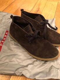 Prada shoe UK 10