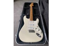 Fender Stratocaster 1997 CIJ with Custom Shop Pickups